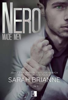 Nero. Made Man. Tom 1 - ebook/epub