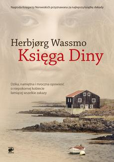 Trylogia Diny Tom 1: Księga Diny - ebook/epub