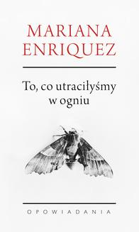 To, co utraciłyśmy w ogniu - ebook/epub