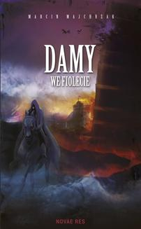 Damy we fiolecie - ebook/epub