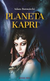 Planeta Kapri - ebook/epub