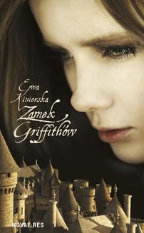 Zamek Griffith'ów - ebook/epub