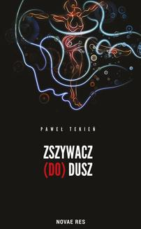 Zszywacz (do) dusz - ebook/epub