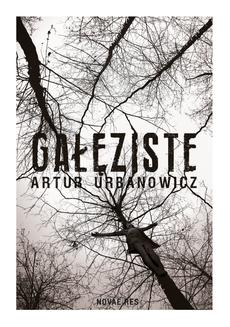 Gałęziste - ebook/epub