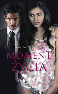 Moment życia - ebook/epub