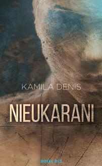 Nieukarani - ebook/epub