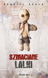 Szmaciane lalki - ebook/epub