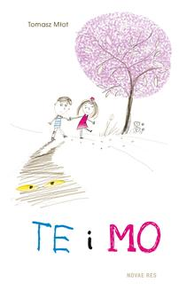 Te i Mo - ebook/epub