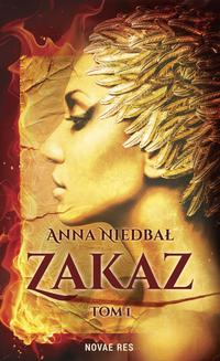 Zakaz. Tom I - ebook/epub