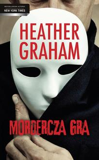 Mordercza gra - ebook/epub