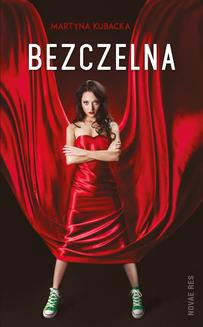 Bezczelna - ebook/epub