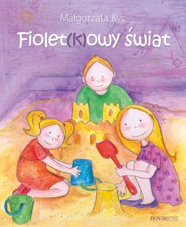 Fiolet(k)owy świat - ebook/epub