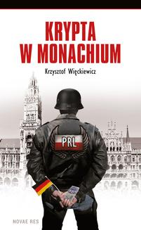 Krypta w Monachium - ebook/epub