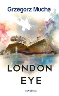 London Eye. - ebook/epub