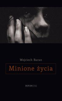 Minione życia - ebook/epub