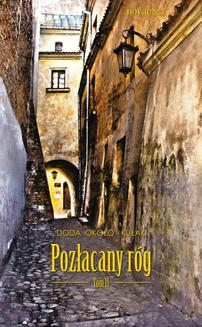 Pozłacany róg. Tom 2 - ebook/epub