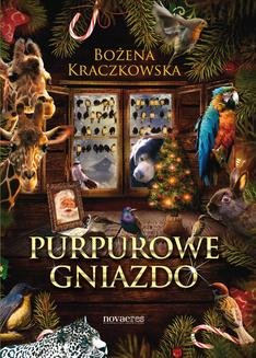Purpurowe gniazdo - ebook/epub