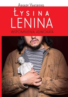 Łysina Lenina - ebook/epub