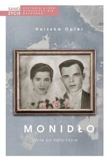 Monidło - ebook/epub