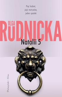 Natalii 5 - ebook/epub