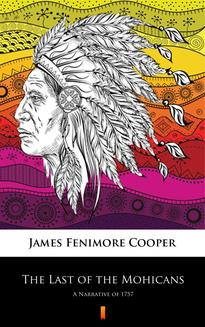 The Last of the Mohicans - ebook/epub