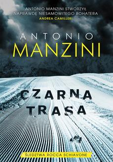 Czarna trasa - ebook/epub