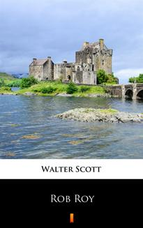 Rob Roy - ebook/epub
