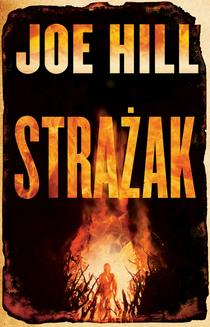 Strażak - ebook/epub