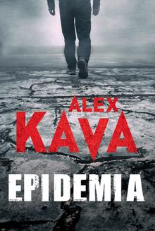 Epidemia - ebook/epub