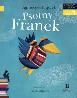 Psotny Franek - ebook/epub