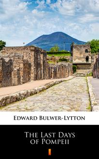 The Last Days of Pompeii - ebook/epub