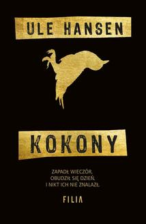 Kokony - ebook/epub