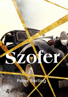Szofer - ebook/epub