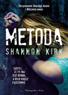 Metoda - ebook/epub