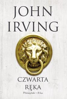 Czwarta ręka - ebook/epub