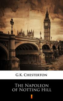 The Napoleon of Notting Hill - ebook/epub