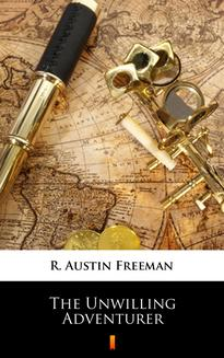 The Unwilling Adventurer - ebook/epub