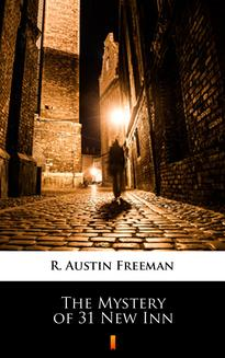 The Mystery of 31 New Inn - ebook/epub