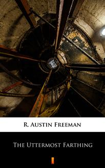 The Uttermost Farthing - ebook/epub