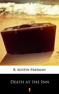 Death at the Inn - ebook/epub