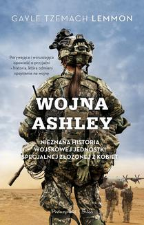 Wojna Ashley - ebook/epub
