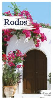 Rodos Pascal Holiday - ebook/epub