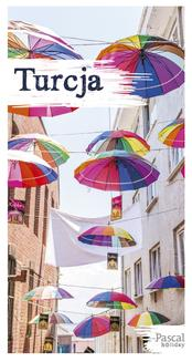 Turcja Pascal Holiday - ebook/epub