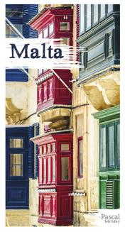 Malta Pascal Holiday - ebook/epub