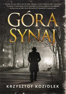 Góra Synaj - ebook/epub
