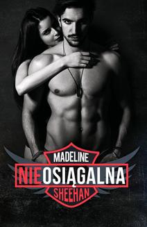 Nieosiągalna - ebook/epub