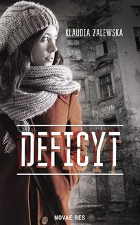 Deficyt - ebook/epub