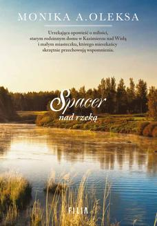 Spacer nad rzeką - ebook/epub