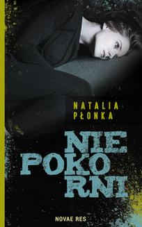 Niepokorni - ebook/epub
