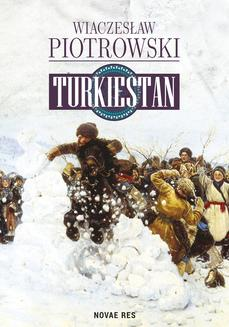 Turkiestan - ebook/epub